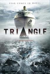 Смотреть фильм Треугольник