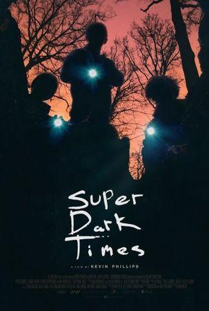 Смотреть фильм Очень тёмные времена