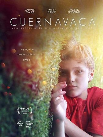 Смотреть фильм Куэрнавака