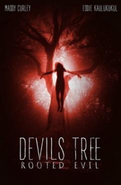 Смотреть фильм Дьявольское древо: Корень зла
