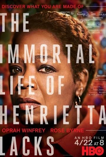 Смотреть фильм Бессмертная жизнь Генриетты Лакс