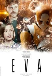 Смотреть фильм Ева: Искусственный разум
