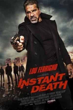 Смотреть фильм Мгновенная смерть