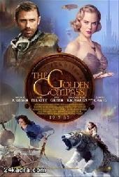 Смотреть фильм Золотой Компас