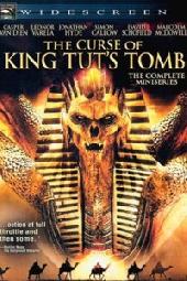 Смотреть фильм Тутанхамон: Проклятие Гробницы