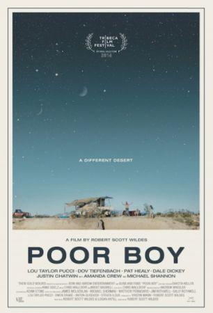 Смотреть фильм Бедный мальчик