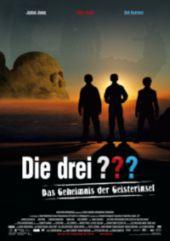 Смотреть фильм Три сыщика и тайна острова Cкелетов