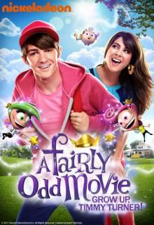Смотреть фильм Волшебные родители