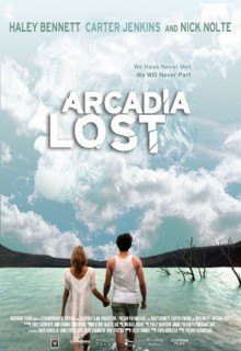Смотреть фильм Затерянная Аркадия