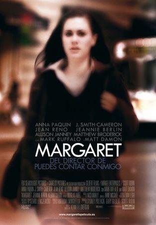 Смотреть фильм Маргарет