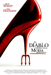 Смотреть фильм Дьявол носит Prada