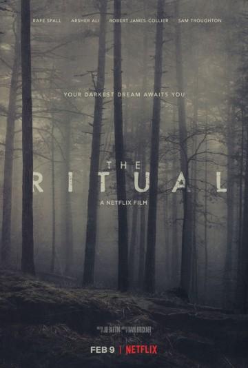 Смотреть фильм Ритуал