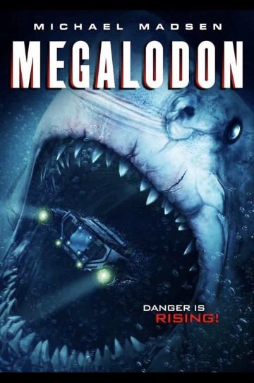 Смотреть фильм Мегалодон