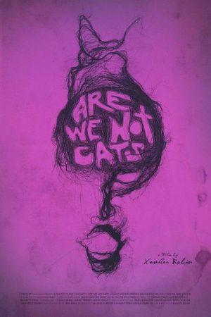 Смотреть фильм Мы не кошки