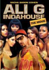 Смотреть фильм Али Джи в парламенте
