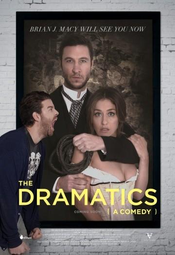 Смотреть фильм Драматическое искусство: Комедия
