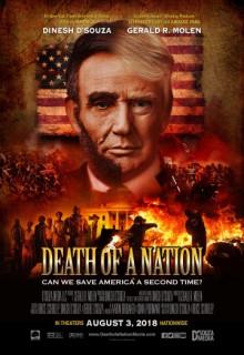 Смотреть фильм Смерть нации