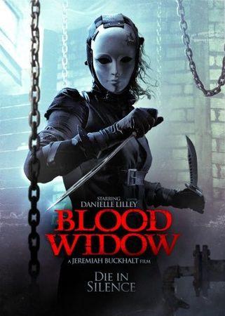 Смотреть фильм Кровавая вдова