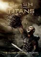 Смотреть фильм Битва Титанов