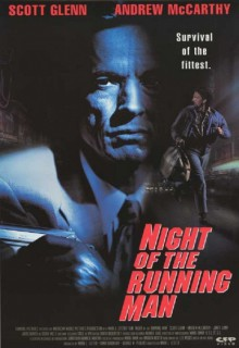 Смотреть фильм Ночной беглец