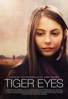 Смотреть фильм Тигровые глаза