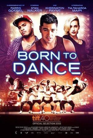 Смотреть фильм Рождённый танцевать