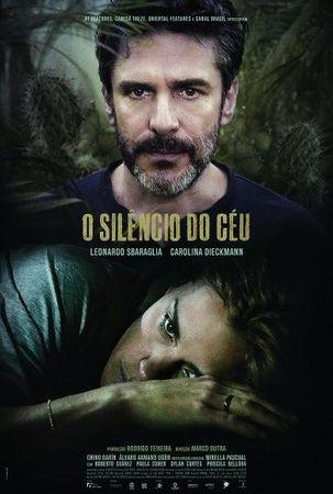 Смотреть фильм Молчание неба