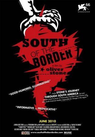 Смотреть фильм К югу от границы