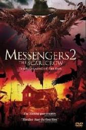 Смотреть фильм Посланники 2: Пугало