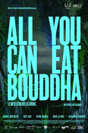 Смотреть фильм Все, что ты можешь съесть, Будда