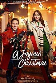 Смотреть фильм Счастливое Рождество