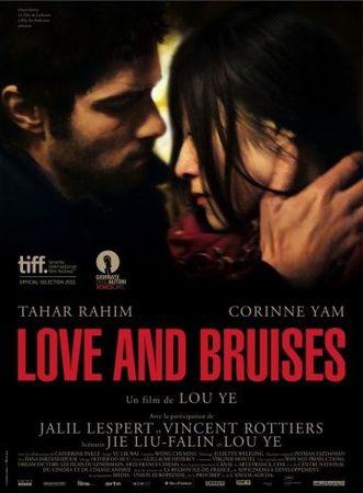 Смотреть фильм Любовь и ссадины