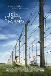 Смотреть фильм Мальчик в полосатой пижаме