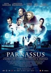 Смотреть фильм Воображариум доктора Парнаса