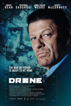 Смотреть фильм Дрон