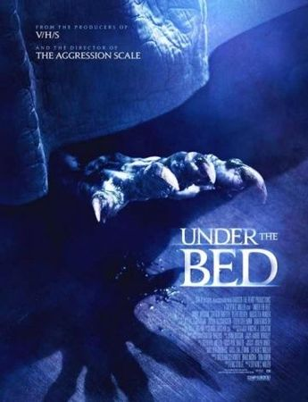 Смотреть фильм Под кроватью