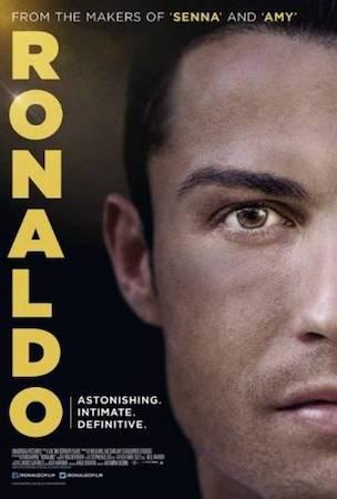 Смотреть фильм Роналду
