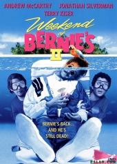 Смотреть фильм Уикенд у Берни 2