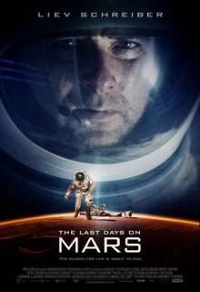 Смотреть фильм Последние дни на Марсе