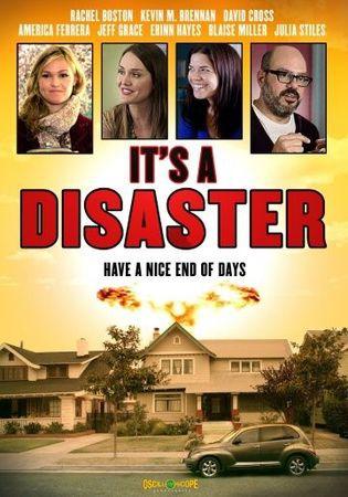 Смотреть фильм Это катастрофа