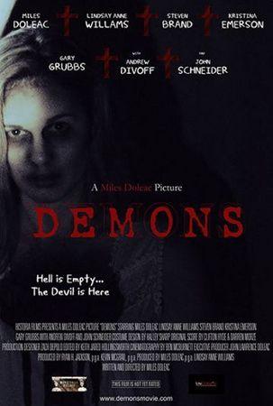 Смотреть фильм Демоны
