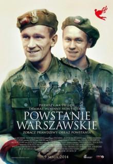 Смотреть фильм Варшавское восстание