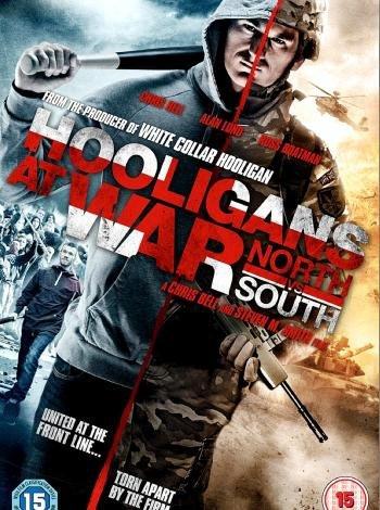 Смотреть фильм Хулиганы на войне: Север против Юга