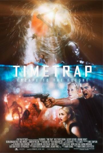 Смотреть фильм Ловушка времени