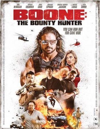 Смотреть фильм Бун: Охотник за головами