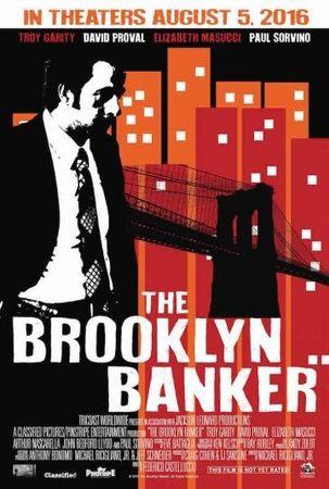 Смотреть фильм The Brooklyn Banker