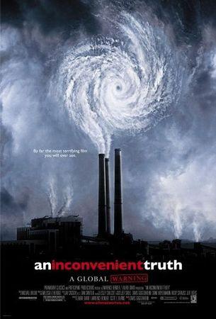 Смотреть фильм Неудобная правда