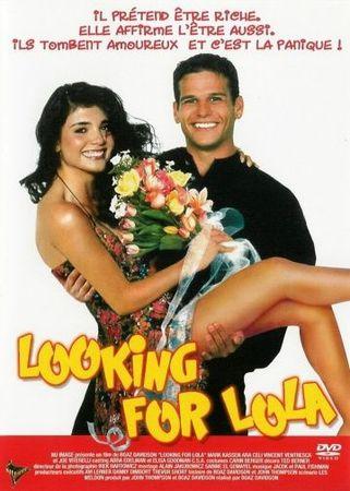 Смотреть фильм В поисках Лолы