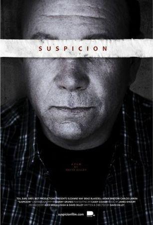 Смотреть фильм Подозрение