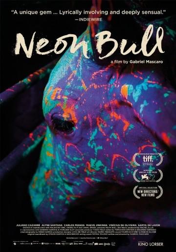 Смотреть фильм Неоновый вол